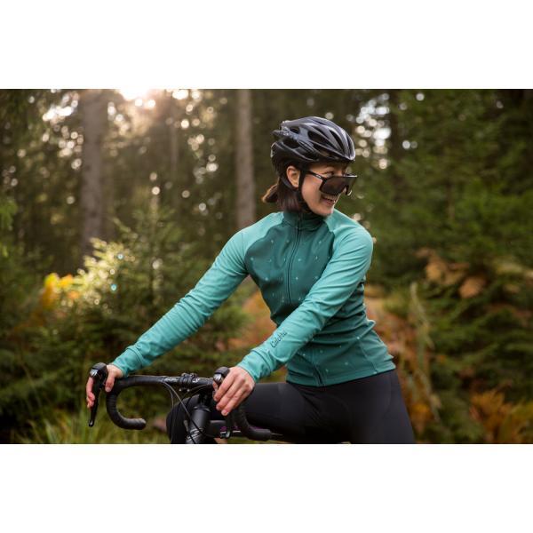 Kask Mojito X Helm Blue matt 2020 Fahrradhelm