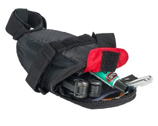 Vaude Race Light Zadeltas 0 - 0,55 liter