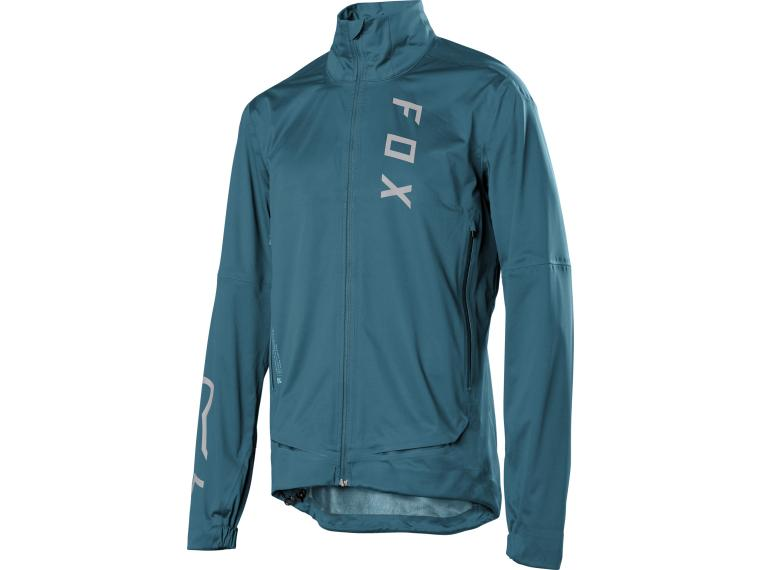 Fox Racing Ranger 3L Water Jacket Blue