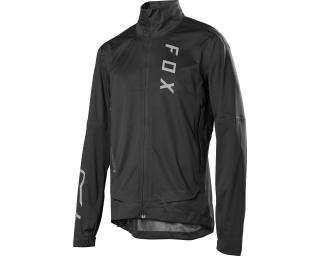 Fox Racing Ranger 3L Water Jacket Trikot Schwarz
