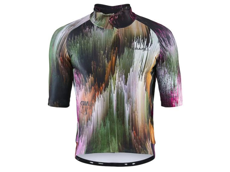 Craft CTM Goretex Fietsshirt