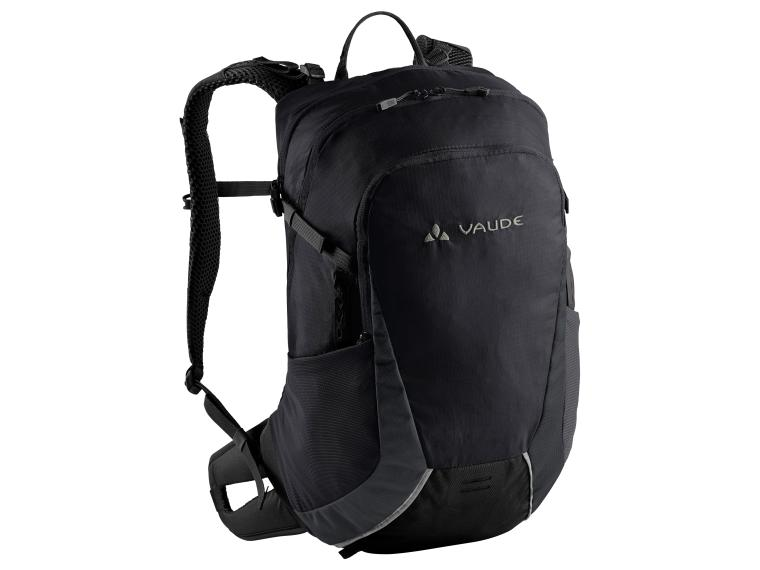 Vaude Tremalzo 16 Cycling Rucksack Black