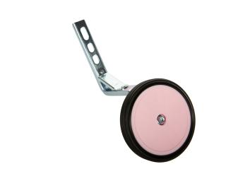 Pex Training wheels Pink