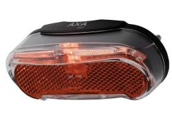 Axa Riff LED Zwart 50-80mm