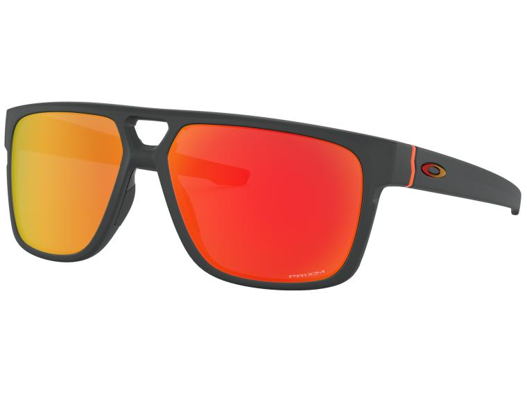 Oakley Crossrange Patch Sonnenbrille
