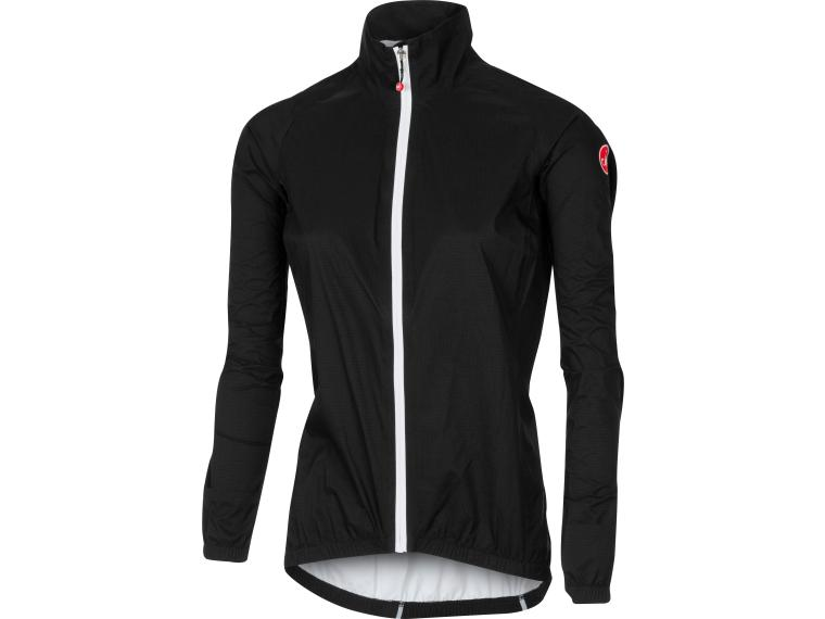 Castelli Emergency W Black