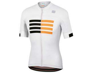 Sportful Wire Jersey White