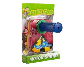 Bike Fun Handvat Motorsound