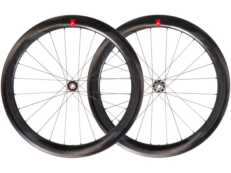 Fulcrum Wind 55 DB Road Bike Wheels Wheelset