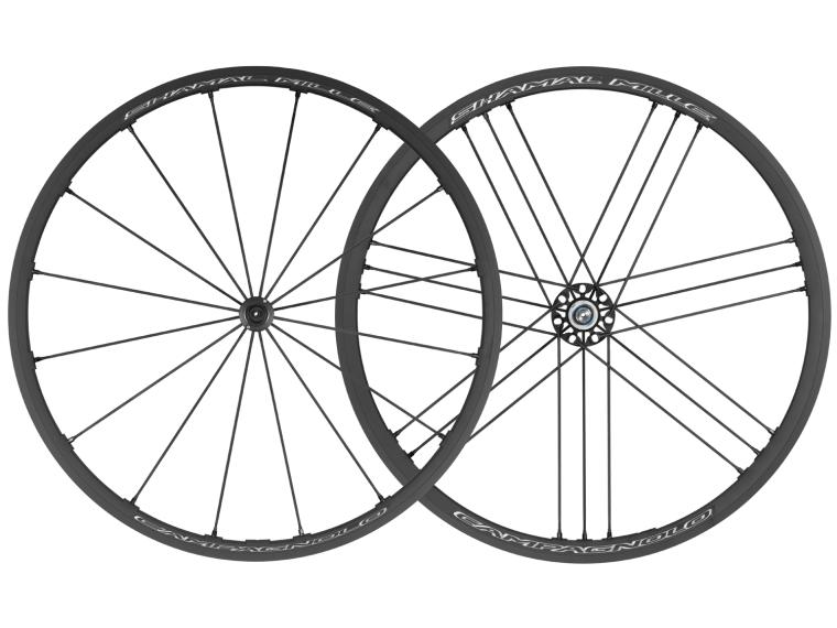 Campagnolo Shamal Mille Road Bike Wheels