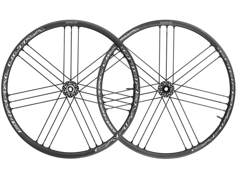Roues Route Campagnolo Shamal Ultra Disc Brake 2-Way Fit