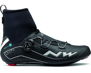 Northwave Flash Arctic GTX Road Shoes Black