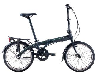 Dahon Vybe i3 Vouwfiets