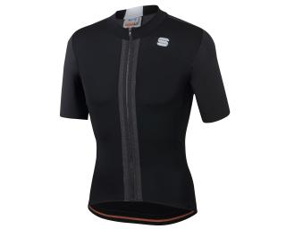 Sportful Strike Short Sleeve Zwart