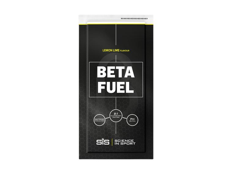 SiS Beta Fuel Citroen