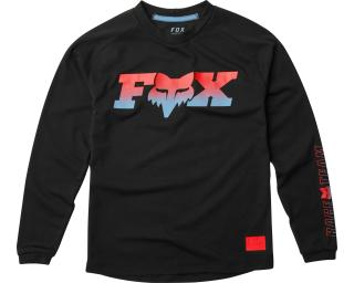 Fox Racing Ranger DR LS Youth Kinder Fietsshirt