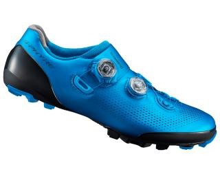 Shimano S-PHYRE XC901 MTB Shoes Blue