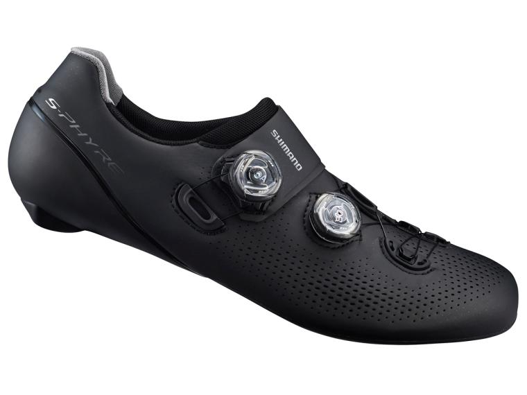 Chaussures Shimano S-PHYRE RC901 Noir