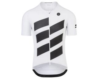 AGU High Summer Trend Fietsshirt Wit