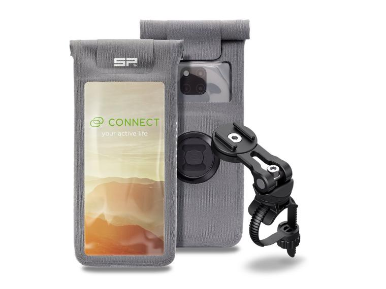 SP Connect Universele Bike Bundel II Telefoonhouder