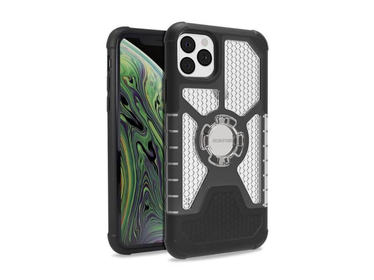 Rokform Crystal Case - iPhone Apple iPhone 11 Pro Max