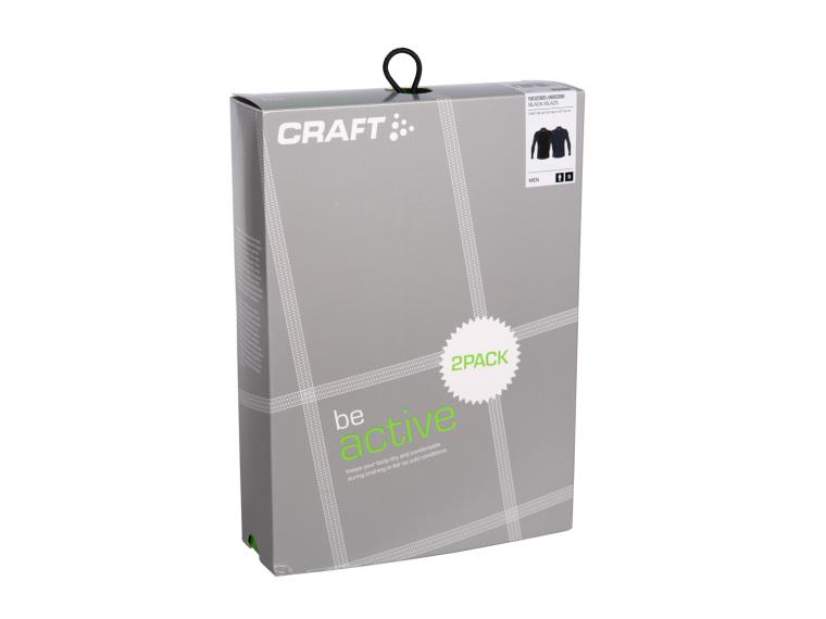 Craft Active 2-Pack Base Layer