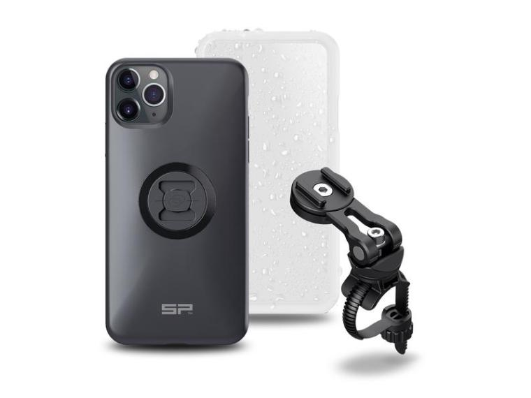SP Connect iPhone Bike Bundel II Telefoonhouder Apple iPhone 11 Pro Max
