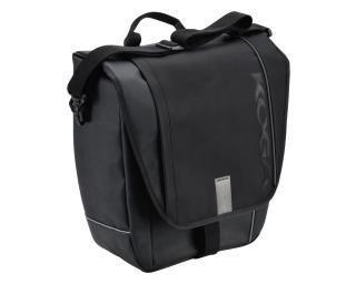 Borsa City Bike Koga Single Nero