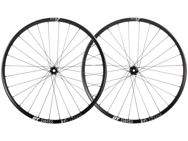 DT Swiss M 1700 Spline 30 MTB Wheels Wheelset