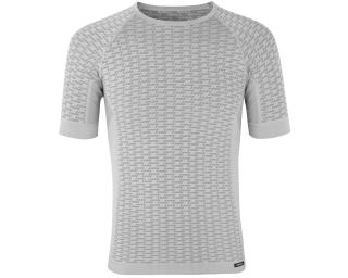 GripGrab Expert Seamless Lightweight Base Layer Grey