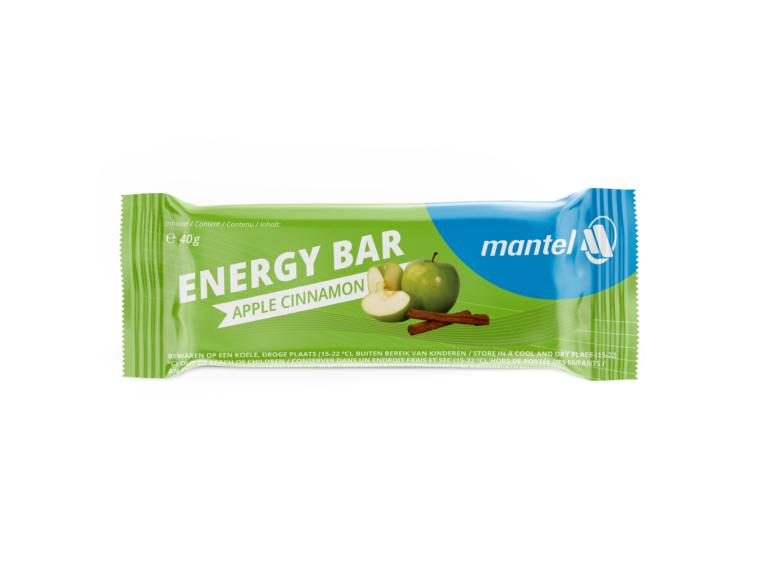 Mantel Energy Bar Banana