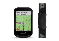 Garmin Edge 830 HRM-Dual Bundle