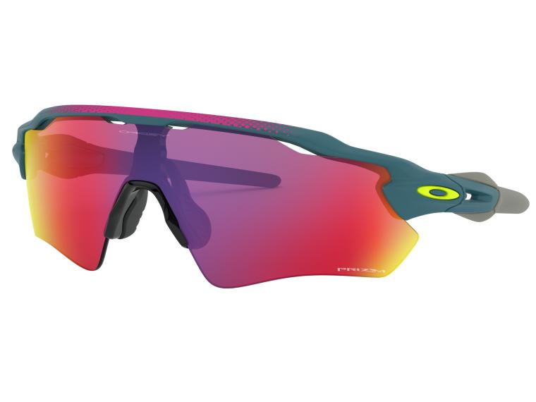 Oakley Radar EV Prizm Road Cycling Glasses Matte Balsam