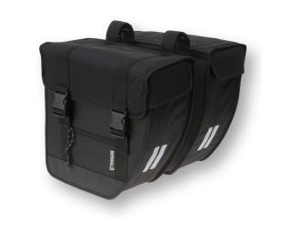 Basil Tour XL Pannier Black