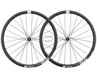 DT Swiss PR 1600 Spline 32 Disc Road Bike Wheels Set