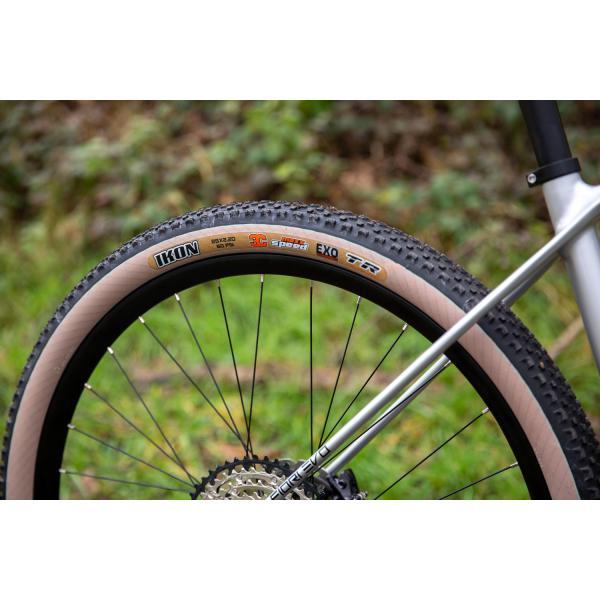 Maxxis Ikon EXO TR Tyre Skinwall