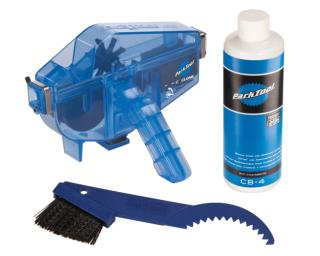 Park Tool CG-2.4 Chaincleaner with brush