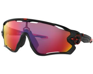 Oakley Jawbreaker Prizm Road Cycling Glasses Black