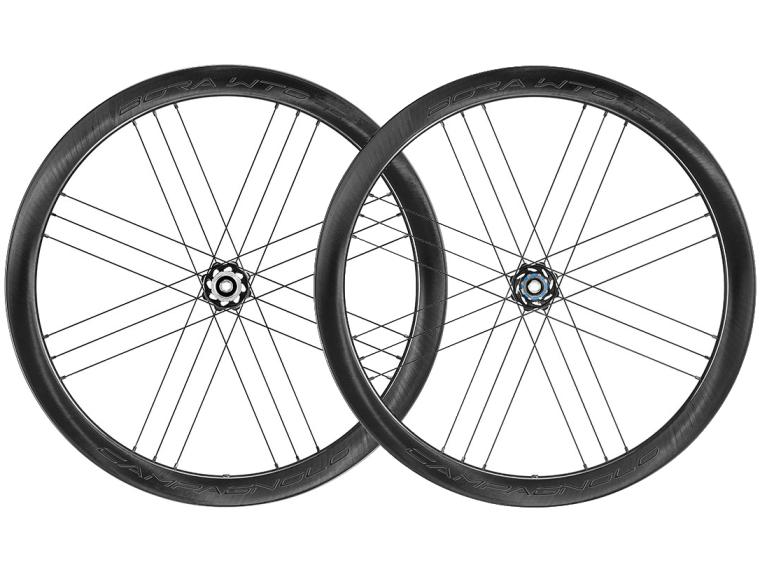 Campagnolo Bora WTO 45 Disc Brake Road Bike Wheels