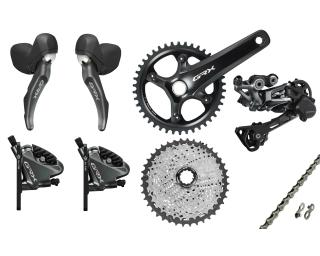 Shimano GRX RX-810 1x11 Speed Groupset