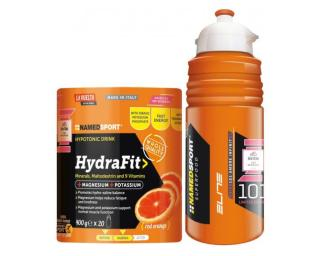 Namedsport Hydrafit + Free Bottle