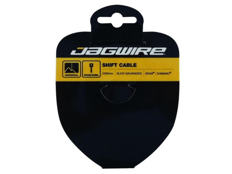 Jagwire Sport Slick Galvanized Inner Gear Cable