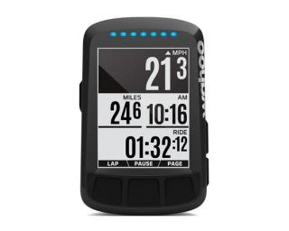 Wahoo ELEMNT Bolt Stealth Cycle computer