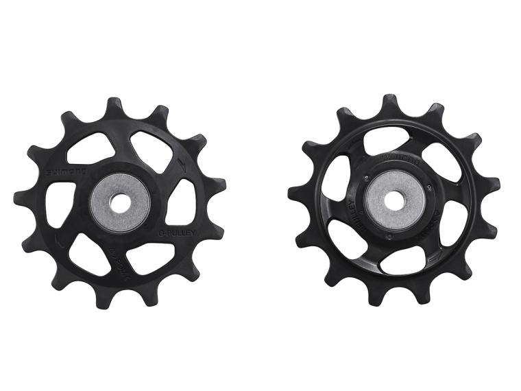 Shimano XT M8100/M8120 12-Speed Jockey Wheels