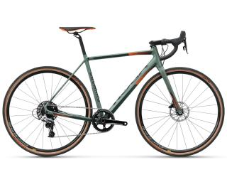 Koga Colmaro Allroad Gravel Bike