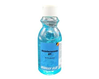 Morgan Blue Disinfectant