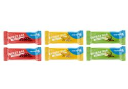 Mantel Energy Bar Bundel