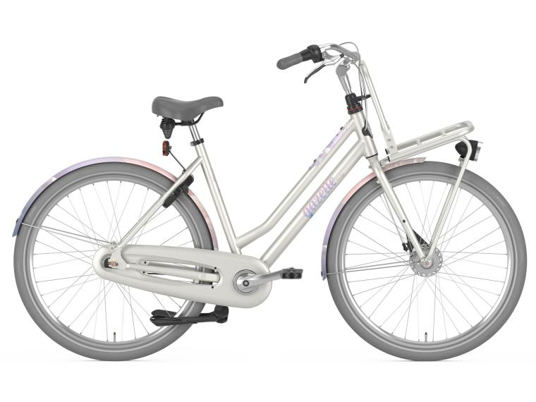 Vélo de Transport Gazelle Miss Grace 7V 2019