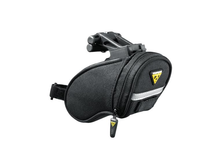 Topeak Aero Wedge Pack Clip Sadeltaske Small