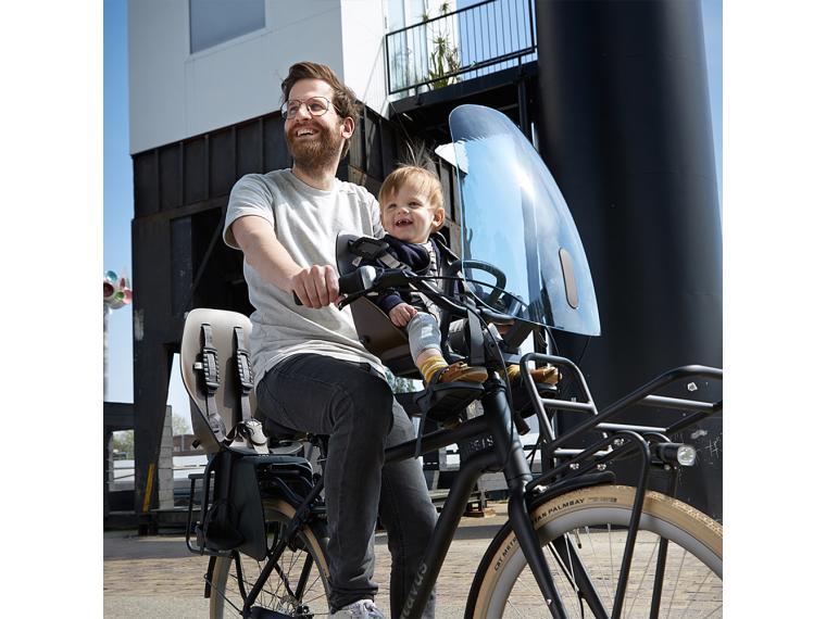 Urban Iki Rear Child Seat Fahrradsitz Hinten